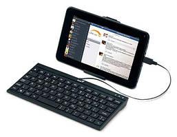 Аксесуари для ноутбуків, планшетів, смартфонів