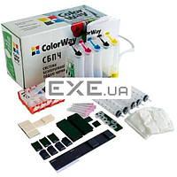 СНПЧ ColorWay Canon IP-4840/ 4940 (IP4840CC-5.5)