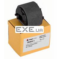 Ролик захвата бумаги bypass tray HP LJ P2035/ P2055 RL1-2120-000, CET3689 PrintPro (CR2035-1)