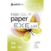 Бумага PrintPro A4 (PME190500A4)
