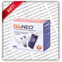 Тест-полоски ГлюНео (GluNeo), 50 шт.