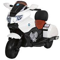 Детский электромобиль мотоцикл Police