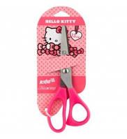 Ножницы детские Kite Hello Kitty 13 см  (HK17-122)