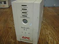 UPS APC 500VA RS  ибп бесперебойник