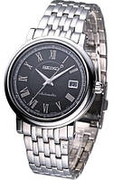 Часы Seiko SRP121J1 Automatic 4R35 Made in Japan, фото 1