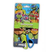 """Ножницы с принтом на лезвии """"Ninja Turtles"""" 480267"""