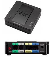 VoIP-Шлюз Cisco SB SPA232D Multi-Line DECT ATA REMANUFACTURED (SPA232D-G7-RF)