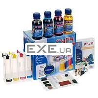 СНПЧ WWM Epson SX420W/ SX425W +ELECTRA (IS.0261BU)