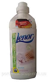 Концентрат для полоскания белья Lenor Tropical- 1.Концентрат для полоскания белья Lenor Sensative- 425л