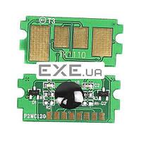 Чип для картриджа KYOCERA FS1040/ 1020/ 1120 (TK1110, 2,5K) JND AHK (1800780)