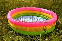 Детский надувной бассейн надувное дно Intex 58924, фото 3