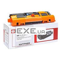 Картридж BASF для HP CLJ 1500/ 2500 аналог C9700A Black (BC9700A)