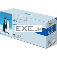 Картридж G&G для Samsung ML-1610/ 1615/ 2010/ 2015/ 2510/ 2570, SCX-4321/ 4521 (G&G-D119S)