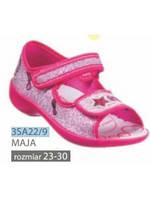 Босоніжки 3F MAJA рожеві 3sa22/9,  р. 24