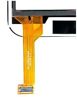 Сенсор, тачскрин FPC-C079T1234AA2 черный