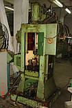 Швидкохідний прес-автомат мод. ВРА 30 робочий, фото 2