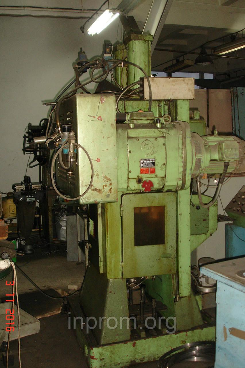 Швидкохідний прес-автомат мод. ВРА 30 робочий