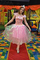 """Программа """"Принцессы"""" для девочек от 3 лет"""