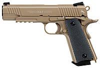 Пневматический пистолет Umarex Colt M45 CQBP FDE (5.8177), фото 1