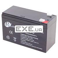 Аккумуляторная Батарея PrologiX 12В 9 Ач (PGS9-12)