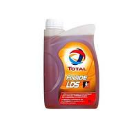 Гидравлическая жидкость TOTAL Fluide LDS 1л