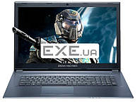 Ноутбук Dream Machines Clevo G1050Ti-15 i7-7700HQ 16GB 500GB NVD1050Ti-4GB DOS (G1050Ti-15UA22)