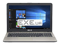 "Ноутбук ASUS X541UA-GQ850D 15"" i3-6006U 4GB 1TB Intel HD DOS (90NB0CF1-M12390)"