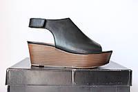 Шикарные кожаные босоножки OTRE, Италия-Оригинал
