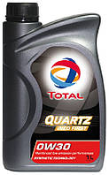 Моторное масло Total QUARTZ Ineo First 0w30 1л