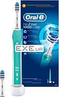 Зубная электрощетка BRAUN Oral-B Trizone 1000/ D20 (80228231)