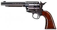 Пневматический револьвер Umarex Colt Single Action Army 45 (5.8308), фото 1