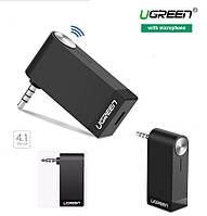 Ugreen MM114 - беспроводной Bluetooth стерео приемник + громкая связь Hands Free