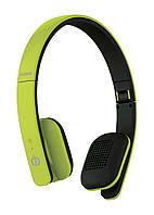 Bluetooth наушники Nomi NBH-300 Lime