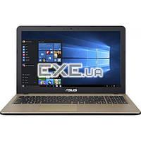 """Ноутбук ASUS X541SA-XO058D 15.6"""" PMD-N3710 4GB 1TB Intel HD DOS (90NB0CH1-M00750)"""