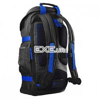 "Рюкзак для ноутбука 15.6"" HP HP Odyssey Backpack Black/ Blue (Y5Y50AA)"