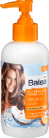 Balea Haarmilch Feuchtigkeit - Увлажняющее молочко для сухих волос, 200 мл
