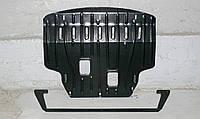 Защита картера двигателя и кпп Ford Fiesta 2008-, фото 1
