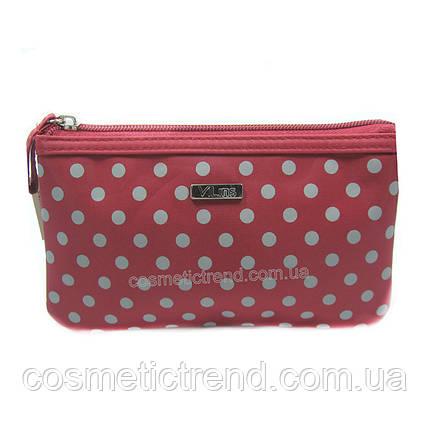 Жіноча Косметичка для сумки Sharm 591705 Vilins (Польща)18*11*7 см, фото 2