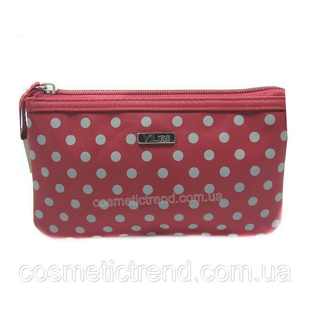 Жіноча Косметичка для сумки Sharm 591705 Vilins (Польща)18*11*7 см