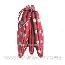 Косметичка женская для сумки Sharm 591705 Vilins (Польша)18*11*7 см, фото 3