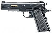 Пневматический пистолет Umarex Colt 1911 Custom (5.8317), фото 1