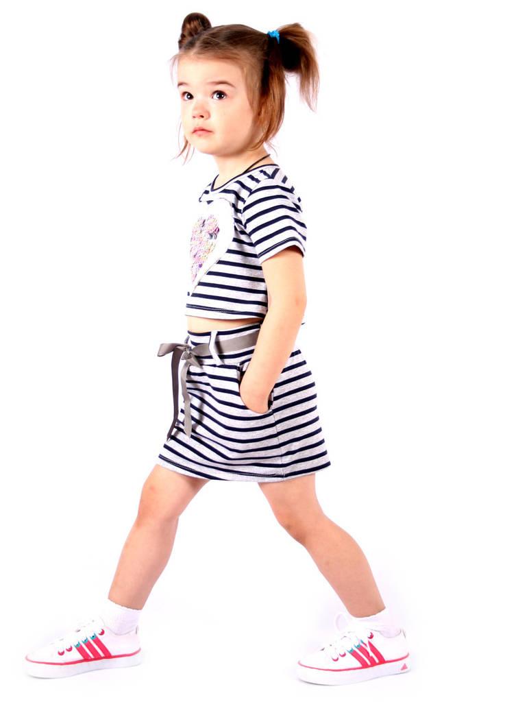 Костюм на девочку Италия 2-12 размер