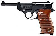 Пневматический пистолет Umarex Walther P38 (5.8089), фото 1
