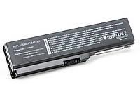 Аккумулятор PowerPlant для ноутбуков TOSHIBA Satellite M300 (PA3634U-1BRS.TO36343S2P) 10.8V 5200mAh