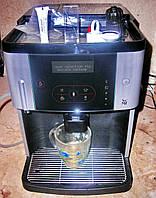 Шикарная сенсорная кофемашина, суперавтомат (кавоварка) WMF-800