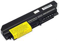 Аккумулятор PowerPlant для ноутбуков IBM/LENOVO ThinkPad R400 (FRU 42T5264. IM6020LH) 10.8V 5200mAh