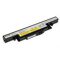 Аккумулятор PowerPlant для ноутбуков IBM/LENOVO IdeaPad Y490 (L11L6R02. LOY490LH) 10.8V 5200mAh