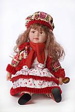 Дитяча лялька Тоня