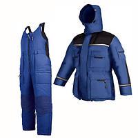 Одежда зимняя для охоты и рыбалки