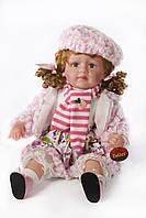 Детская кукла Оля